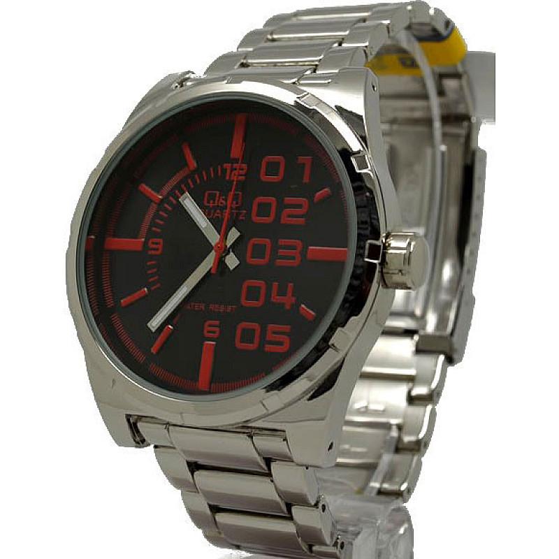 Мъжки часовник Q&Q - GU22-828Y