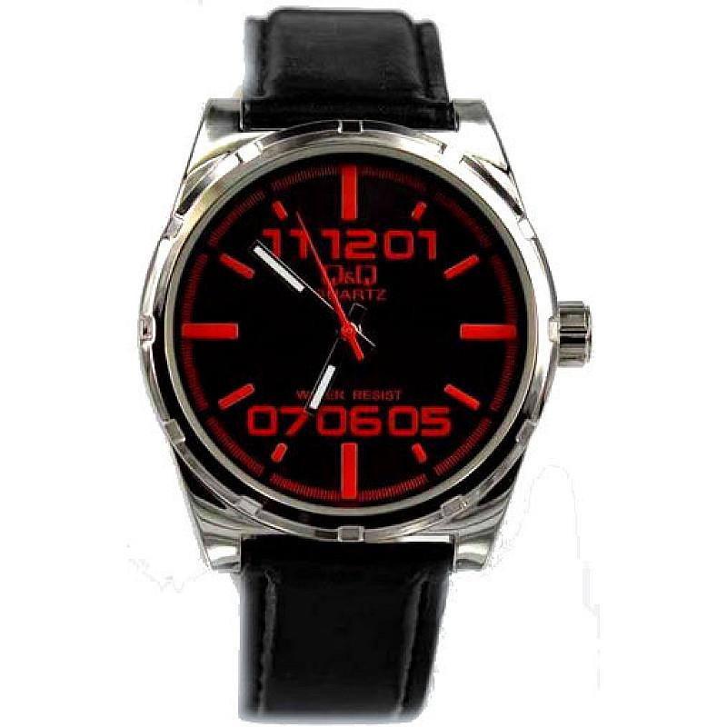 Мъжки часовник Q&Q - GU22-837Y