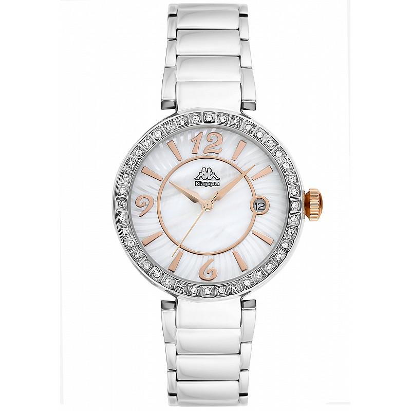 Дамски часовник Kappa - KP-1402L-E