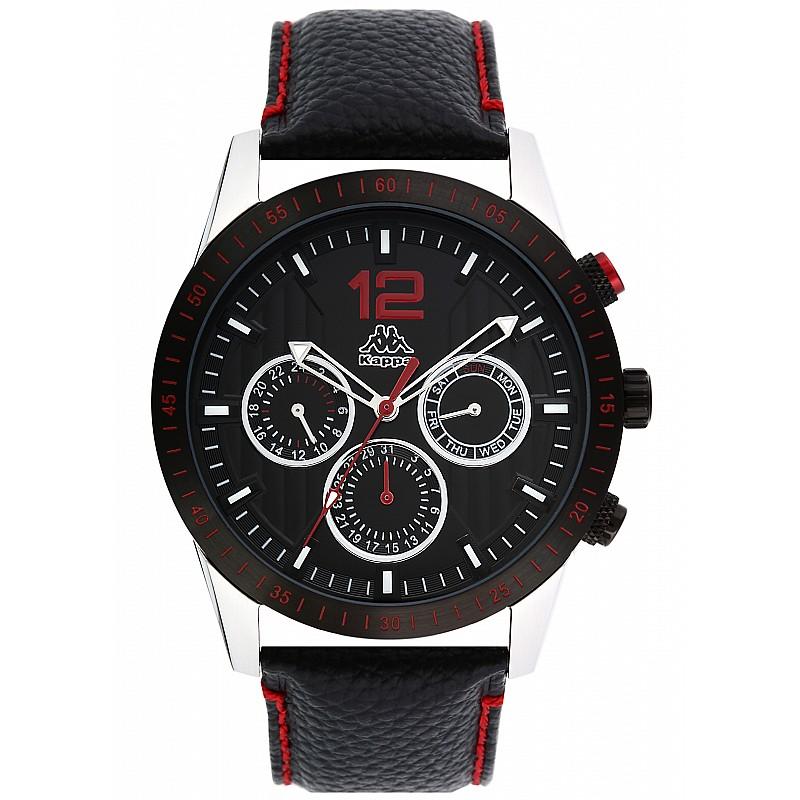 Мъжки часовник Kappa - KP-1402M-B