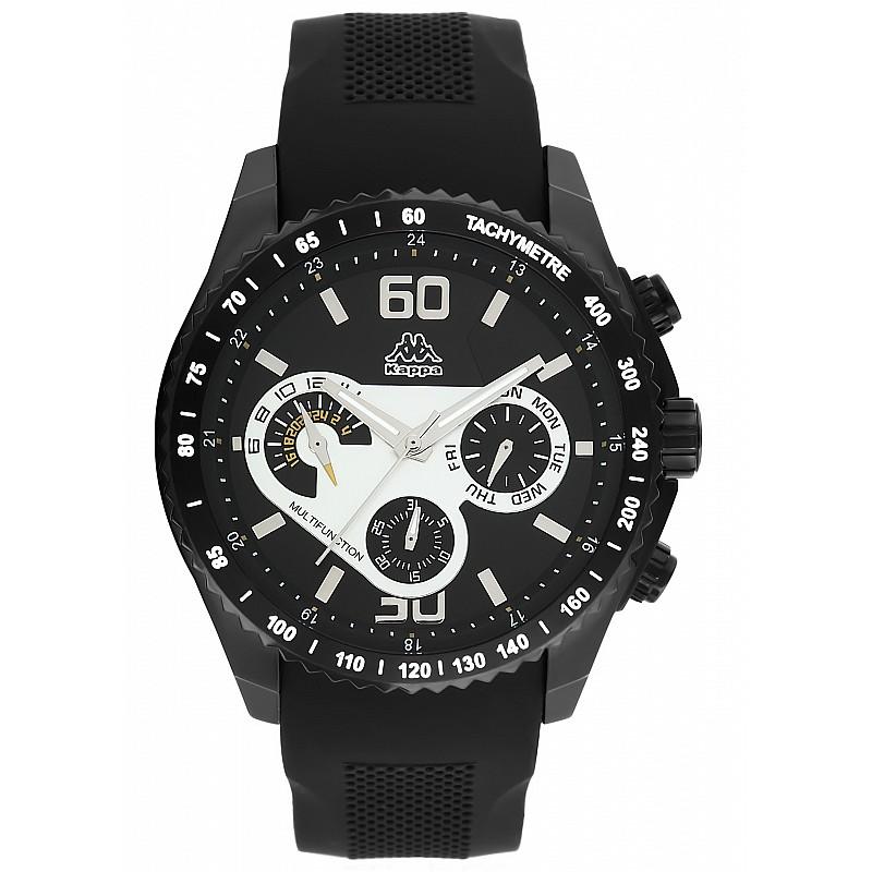 Мъжки часовник Kappa - KP-1405M-B