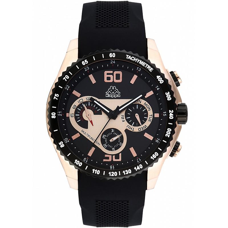 Мъжки часовник Kappa - KP-1405M-E