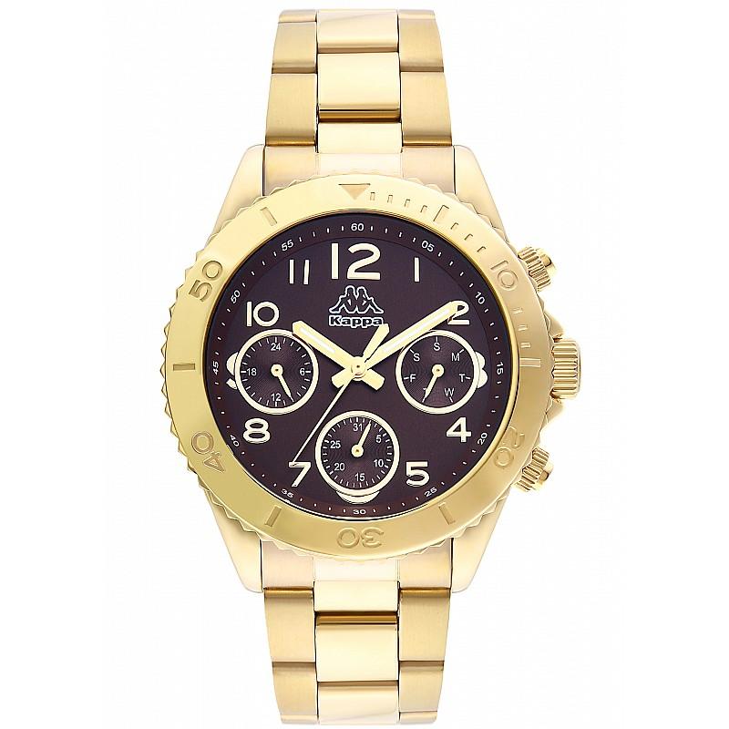 Дамски часовник Kappa - KP-1406L-B