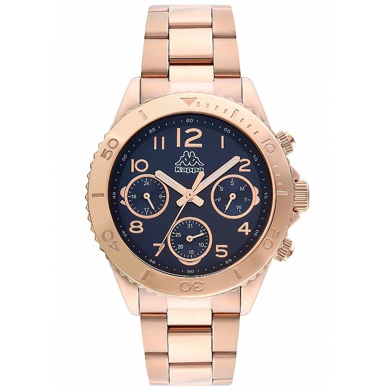 Дамски часовник Kappa - KP-1406L-D