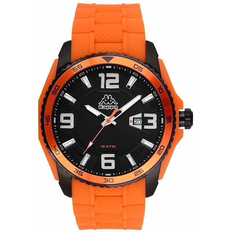 Мъжки часовник Kappa - KP-1406M-B