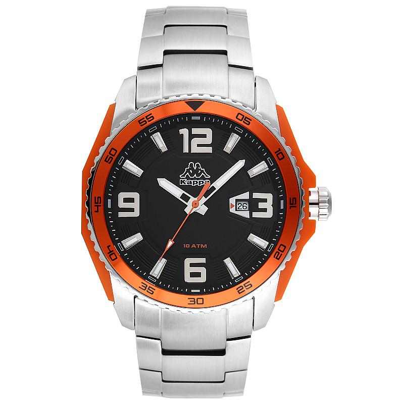 Мъжки часовник Kappa - KP-1407M-B