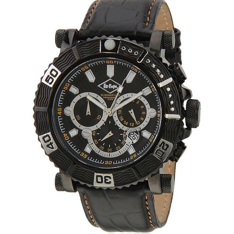 Мъжки часовник Lee Cooper - LC-090710-C1-BWO
