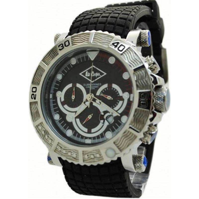 Мъжки часовник Lee Cooper - LC-090710-R1-SSB