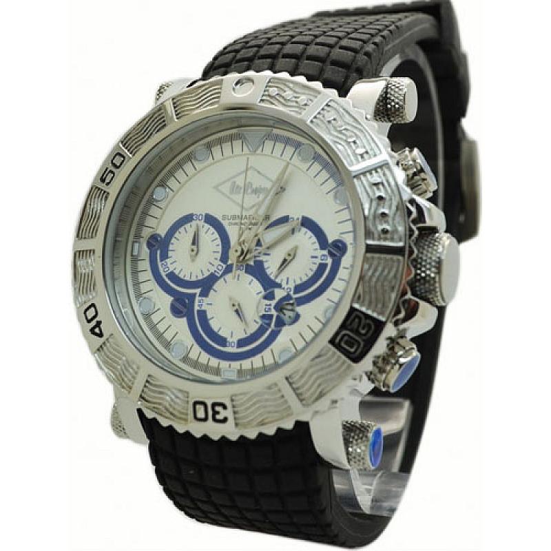 Мъжки часовник Lee Cooper - LC-090710-R1-SSL