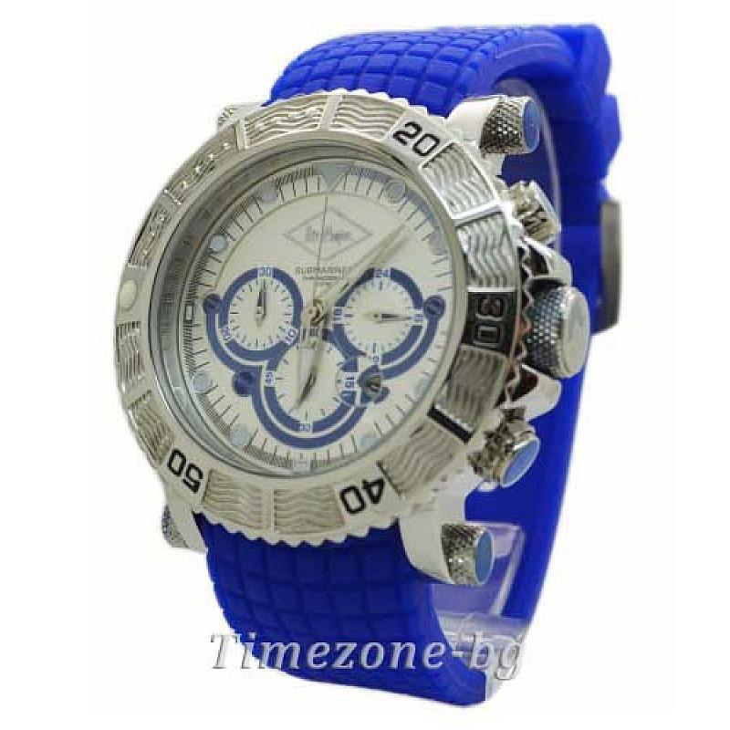 Мъжки часовник Lee Cooper - LC-090710-R1-SSW