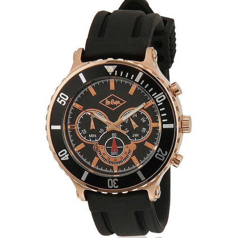 Мъжки часовник Lee Cooper - LC-1304G-B