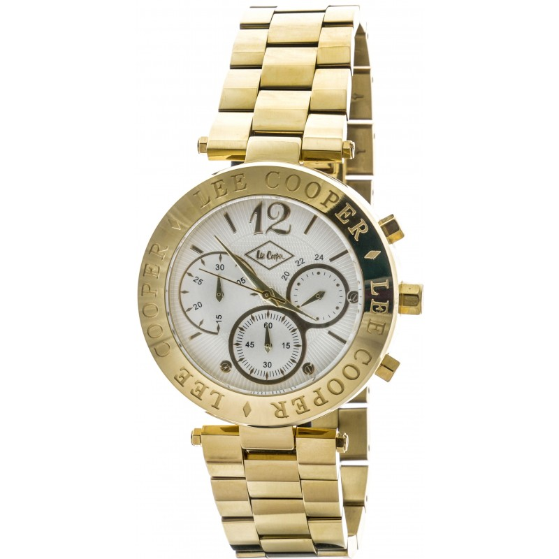 Дамски часовник Lee Cooper - LC-1309L-B