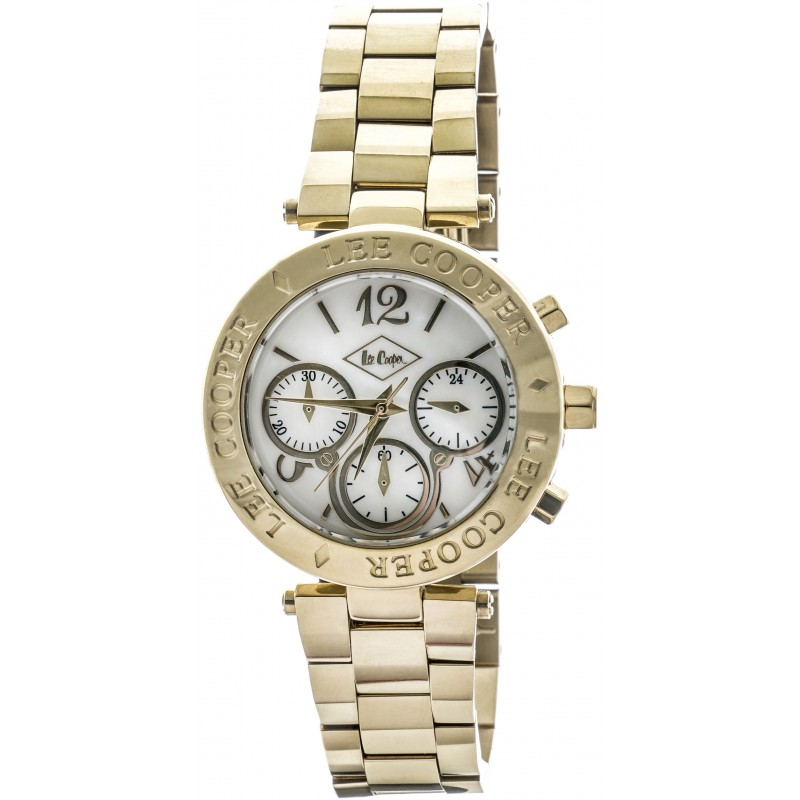 Дамски часовник Lee Cooper - LC-1310L-A