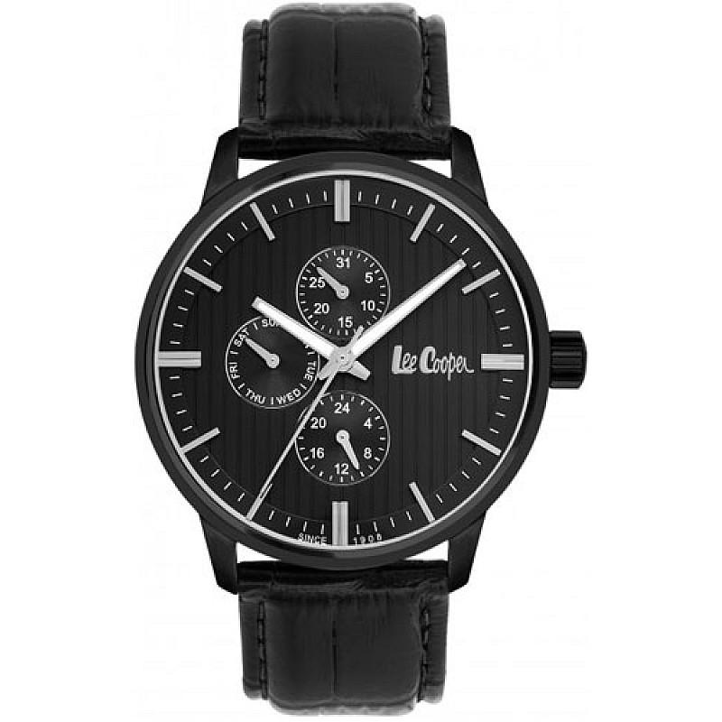 Мъжки часовник Lee Cooper - LC-32G-B