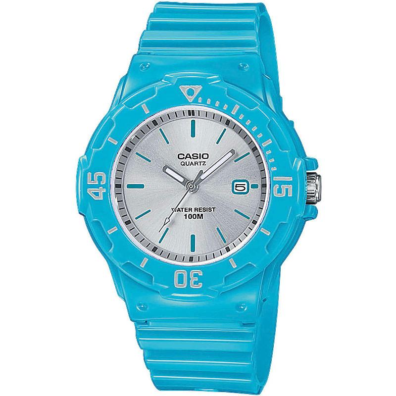 Детски часовник CASIO  - LRW-200H-2E3VEF