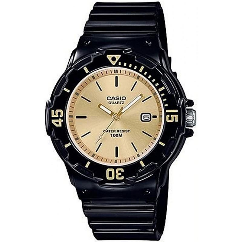 Дамски аналогов часовник Casio - LRW-200H-9EVDF 1