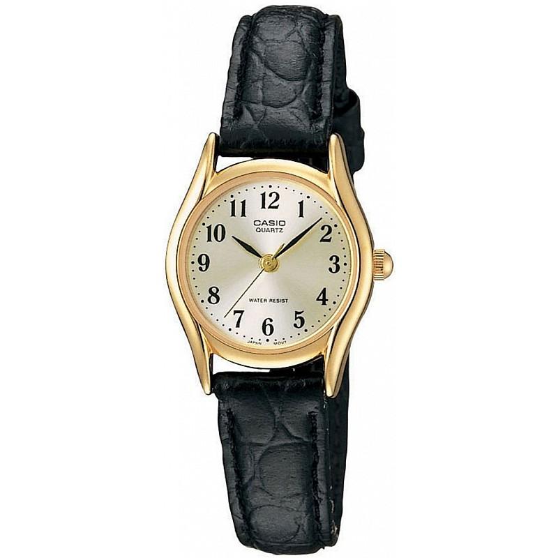 Дамски аналогов часовник Casio - LTP-1094Q-7B2RDF