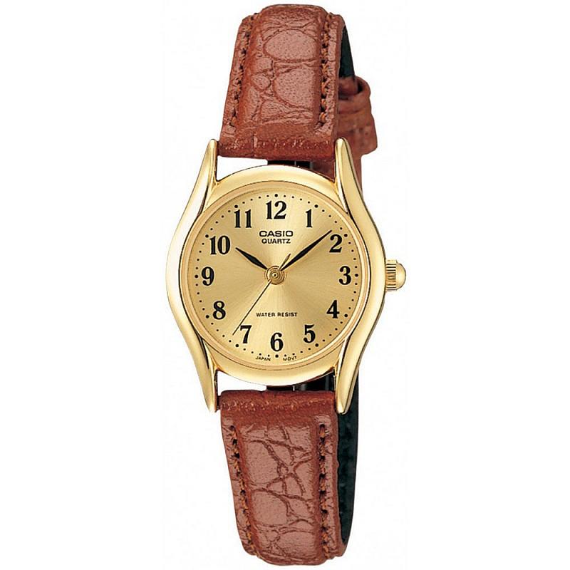 Дамски аналогов часовник Casio - LTP-1094Q-9BRDF