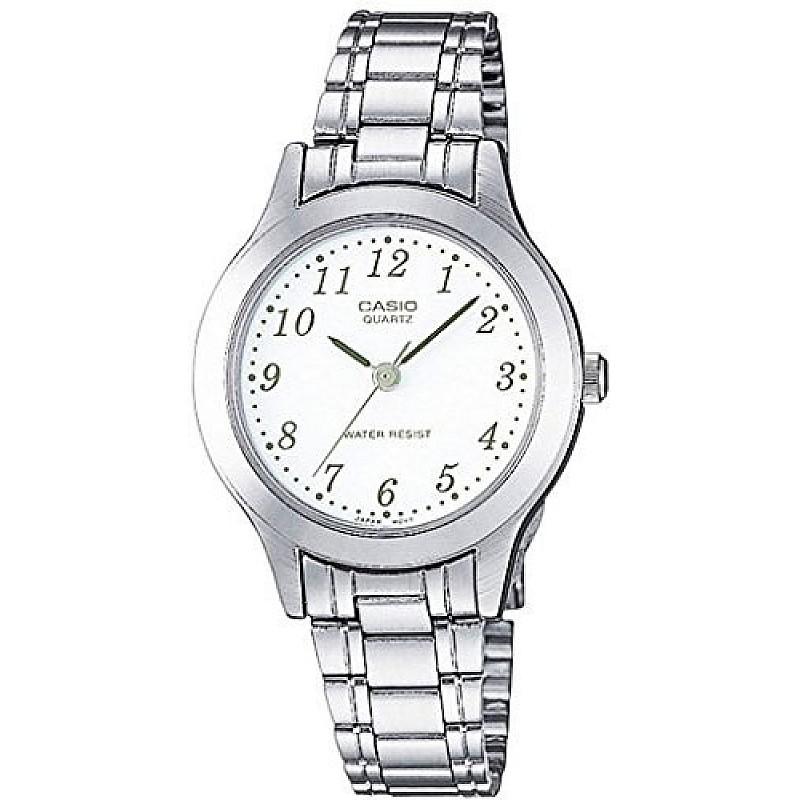 Дамски часовник CASIO - LTP-1128PA-7BEF