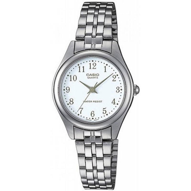 Дамски часовник CASIO - LTP-1129PA-7BEF