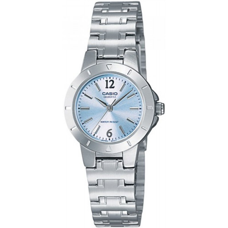 Дамски часовник CASIO - LTP-1177PA-2AEF