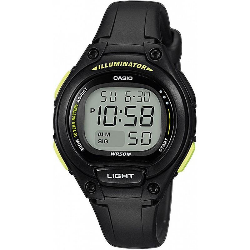 Детски часовник CASIO - LW-203-1BVEF