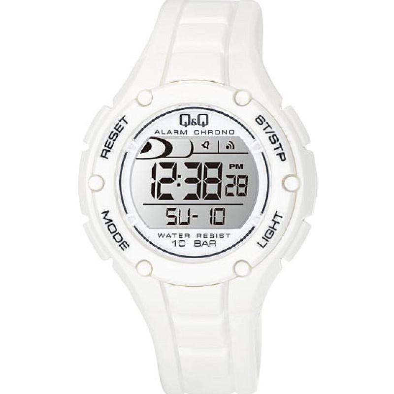 Мъжки дигитален часовник Q&Q - M129J007Y