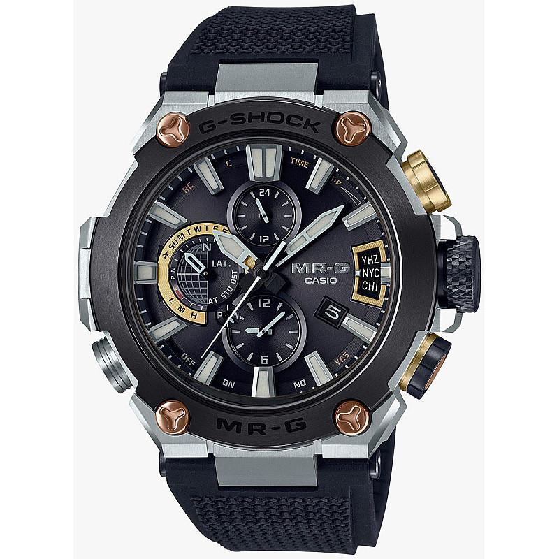 Мъжки часовник Casio G-Shock - MRG-G2000R-1ADR 1