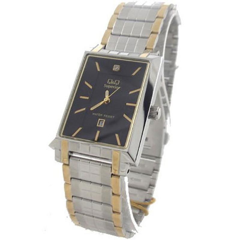 Мъжки часовник Q&Q Superior - P252J402Y