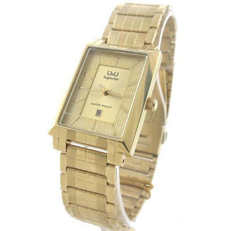 Мъжки часовник Q&Q Superior - P254J010Y