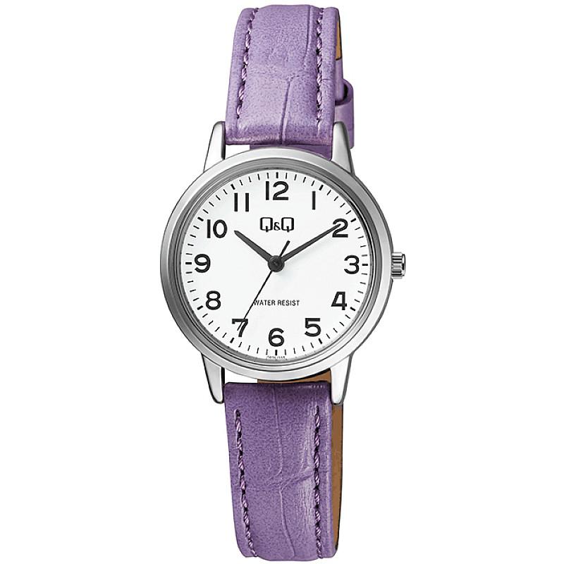 Дамски аналогов часовник Q&Q - Q925J334Y 1