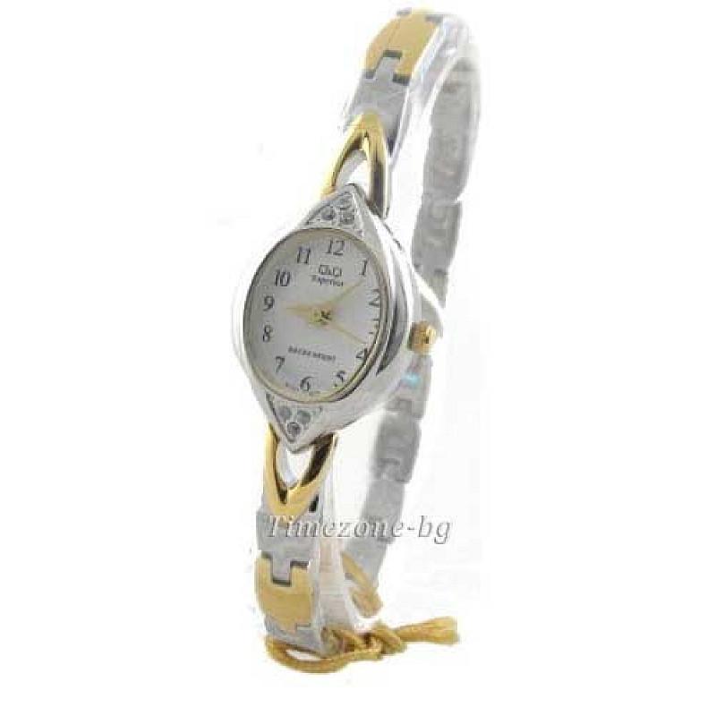 Дамски часовник Q&Q - R037-404Y