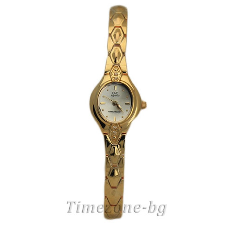 Дамски часовник Q&Q - R039-010Y