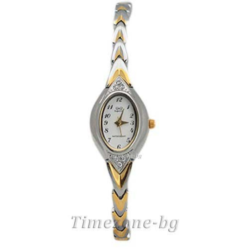 Дамски часовник Q&Q - R041-404Y