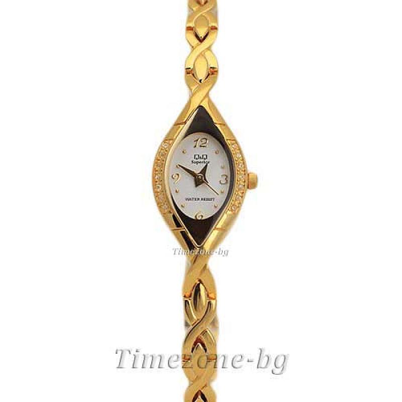 Дамски часовник Q&Q - R047-004Y