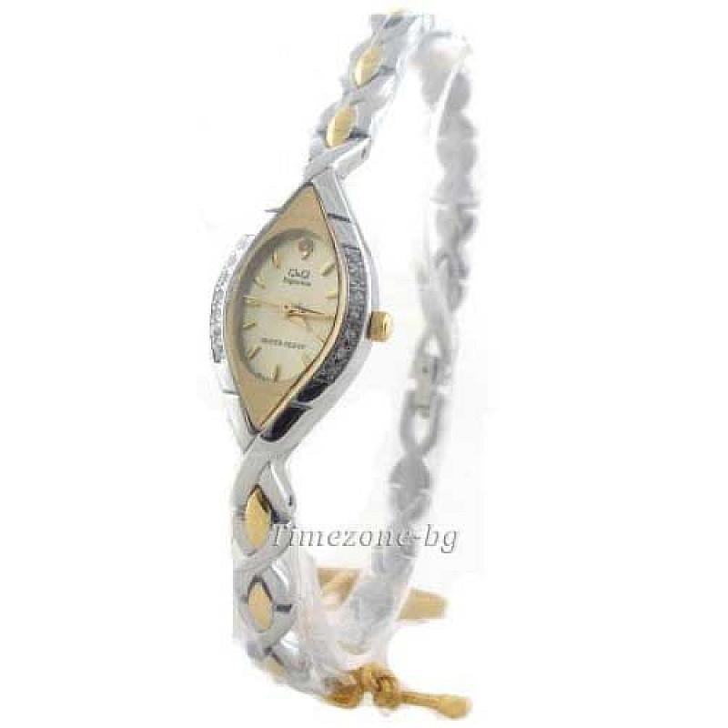 Дамски часовник Q&Q - R047-400Y
