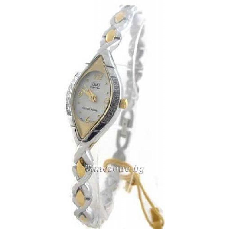 Дамски часовник Q&Q - R047-404Y