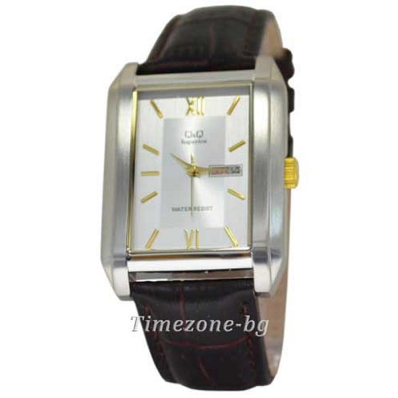 Мъжки часовник Q&Q - R178J301Y