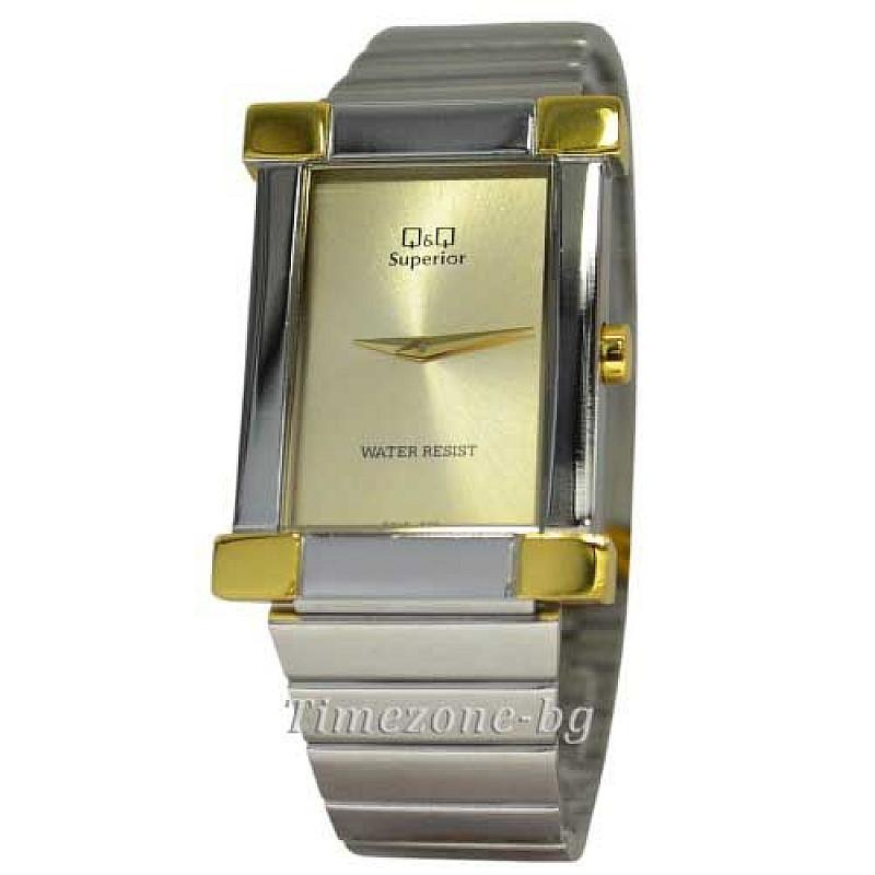 Мъжки часовник Q&Q - R318J400Y