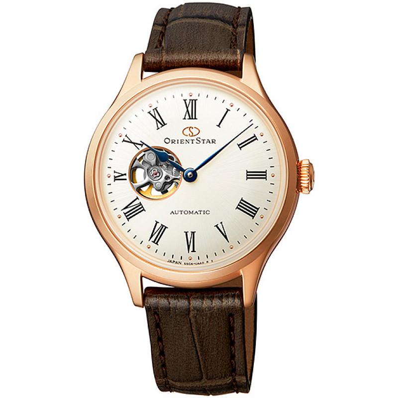 Мъжки автоматичен часовник ORIENT Star Classic - RE-ND0003S