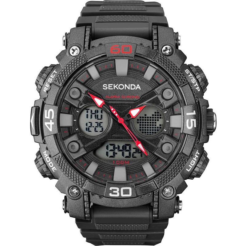 Мъжки часовник Sekonda - S-1036E.05