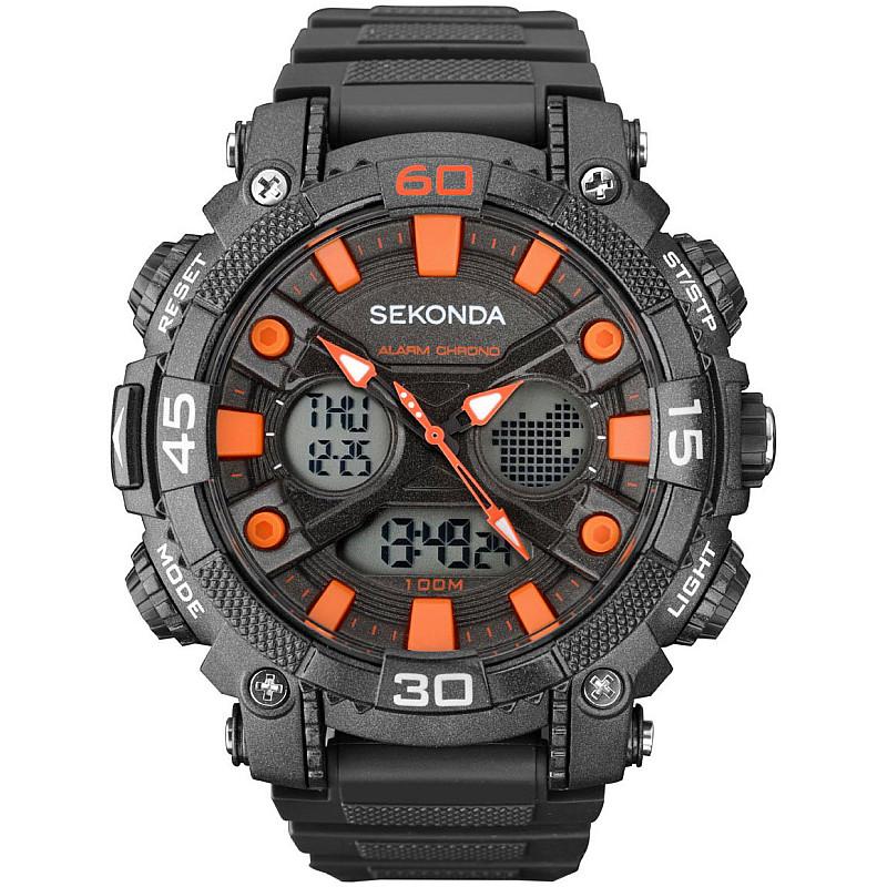 Мъжки часовник Sekonda - S-1037E.05