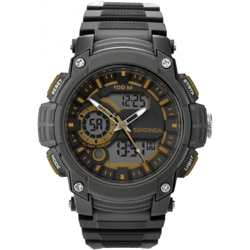 Мъжки часовник Sekonda - S-1229E.05 1