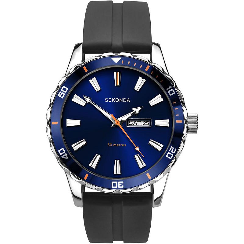 Мъжки часовник Sekonda - S-1350.00