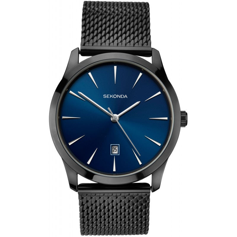 Мъжки часовник Sekonda - S-1786.00 1