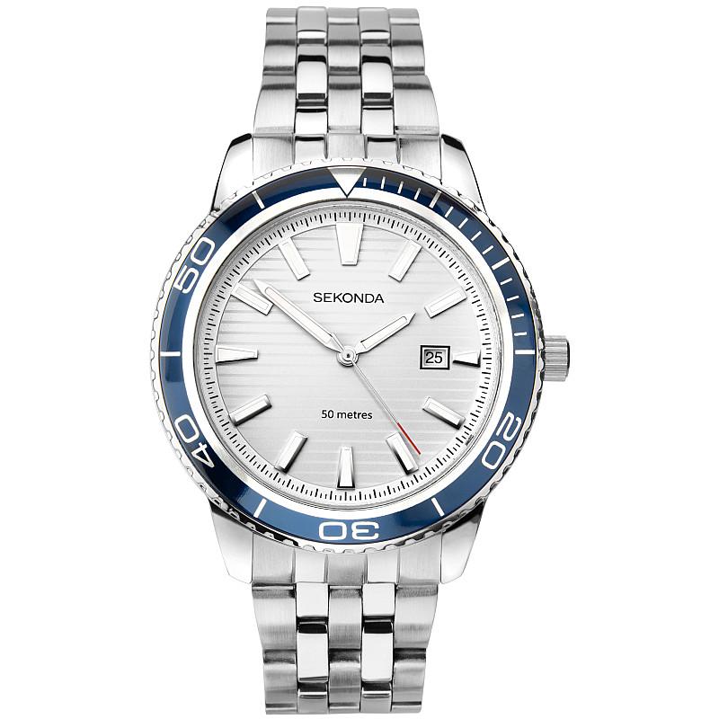 Мъжки часовник Sekonda - S-1790.00