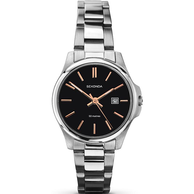Дамски часовник Sekonda - S-2097.00
