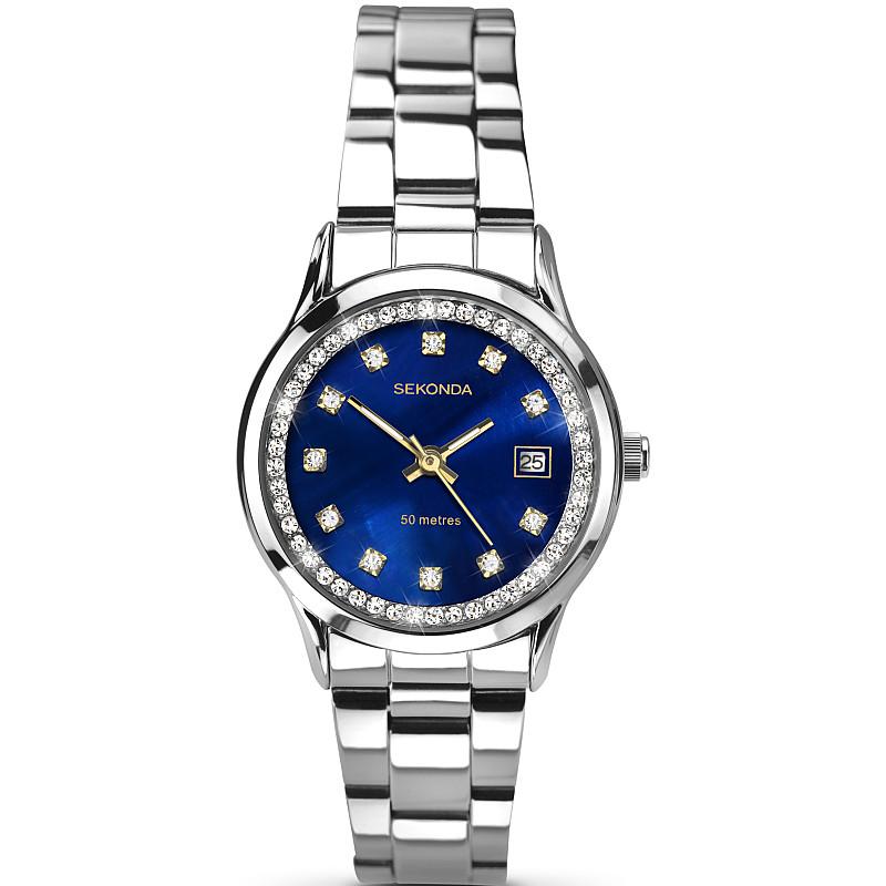 Дамски часовник Sekonda - S-2147.00