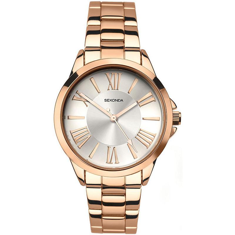 Дамски часовник Sekonda Editions - S-2791.00 1