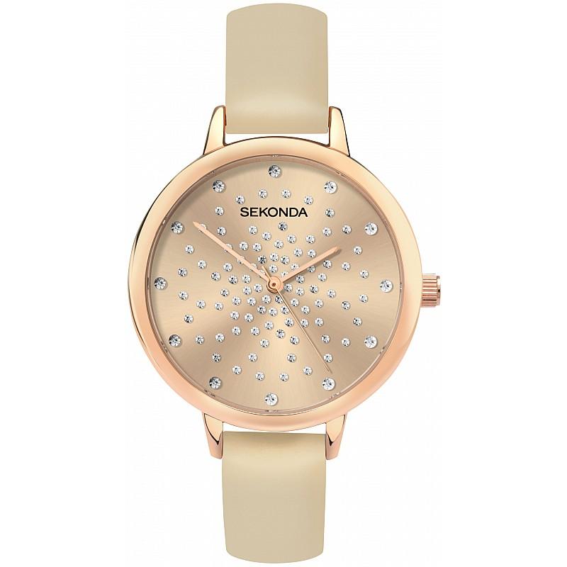 Дамски часовник Sekonda Editions - S-2942.00 1